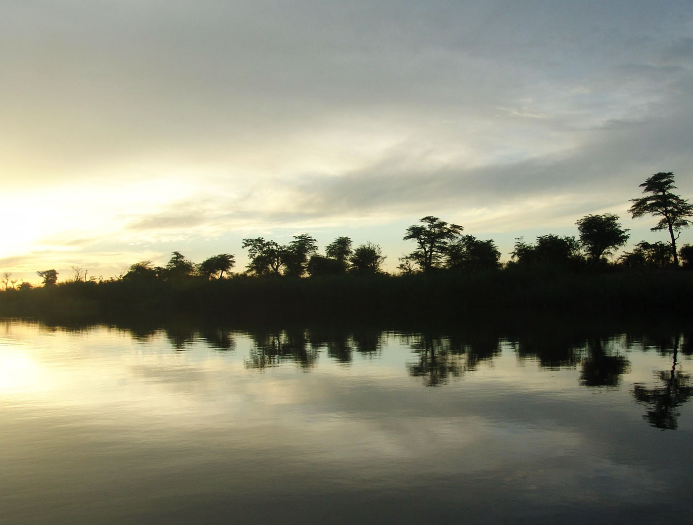 Kavango/Caprivi/North-East